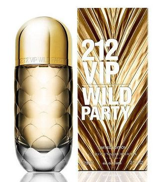 Carolina Herrera 212 VIP Wild Party 80 ml