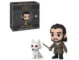 Фигурка Funko Vinyl Figure: 5 Star: Game of Thrones S10: Jon Snow