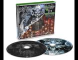 BELPHEGOR Pestapokalypse VI / Bondage goat zombie 2CD BOX