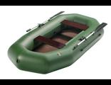 Надувная лодка Таймень