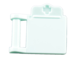 Friends Accessories Medical Clipboard, Light Aqua (98393b / 4644070)