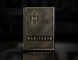 Black Book Manifesto Gold Edition Unbranded