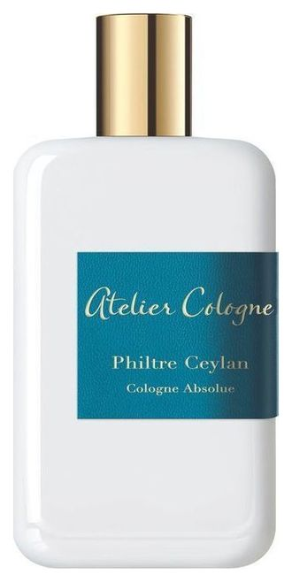 Atelier Cologne Philtre Ceylan 100ml.