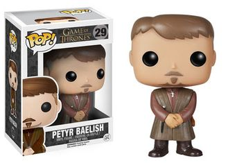 Funko Pop! Game of Thrones - Petyr Baelish | Фанко Поп! Игра Престолов - Петир Бейлиш