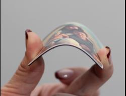 Виниловый магнит, размер 7*7 см и 8*6 см