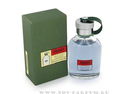 "Hugo Boss ""Hugo"" eau de toilette 100ml (без слюды)"