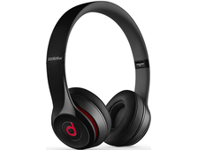 Beats Solo 2 Wireless  Black (Беспроводные)