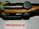 Soviet-Russian WW2 vintage Mosin-Nagant 91/30 PU sniper scope 1940's