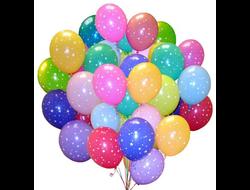 Гелевые воздушные шары