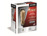 US Pro Adjustable Blade Clipper Gold