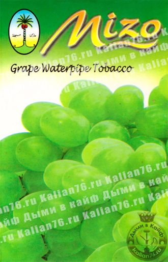 Nakhla Mizo White Grapes - Нахла Мизо Виноград 50 гр.