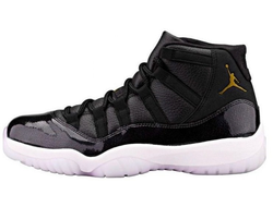 Air Jordan XI Retro Black/White (41-45)