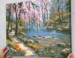 Пейзаж № 15
