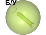 ! Б/У - Bionicle Zamor Sphere &Ball&, Bright Green (54821 / 4545435 / 4655587) - Б/У