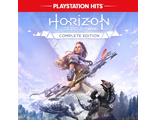 Horizon Zero Dawn Complete Edition (цифр версия PS4) RUS