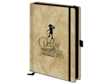 Ежедневник Pyramid: Harry Potter (Dobby) Premium A5 Notebooks
