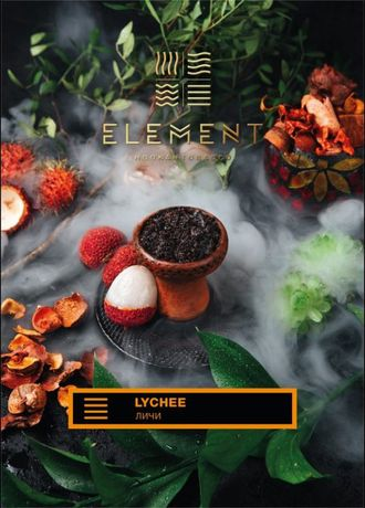 "Element ""Lychees"" - Элемент ""Личи"" 100 гр."