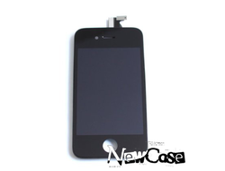 Дисплей для iPhone 4 (Black)