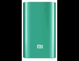 Портативное зарядное Xiaomi 5200 Green