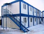 Лестницы для магазинов, офисов, хозяйственных помещений