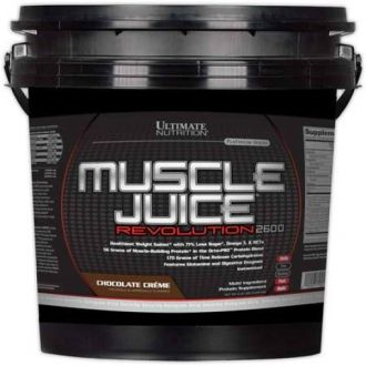 Ultimate Nutrition Muscle Juice Revolution (5000 gr)