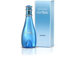 №18 Cool Water - DAVIDOFF (W)