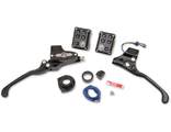 PERFORMANCE MACHINE HANDLEBAR CONTROL KITS CABLE