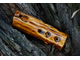 Wooden ocarina in E.