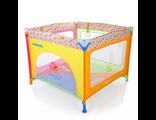 Манеж Babycare Rainbow