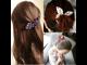 Резинки для волос с ушками