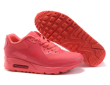 Кроссовки Nike Air Max Huperfuse 90 розовые