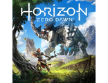 Horizon Zero Dawn (цифр версия PS4) RUS
