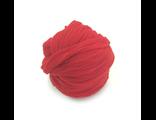 Капрон для цветов красный