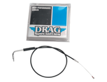 0650-0325 Трос газа Drag Specialties THROTTLE CABLE  - 72,5 см. (Аналог OEM 56633-06)