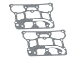 90-4120 S&S Cycle GASKET,ROCKER COVER,W/STOCK ROCKER BOX