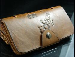 Мужское портмоне Bailini Long 501