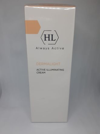 Holy land Derma light active illuminating cream 50 ml