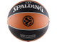 Мяч баскетбольный Spalding TF-1000 Legacy Euroleague Offical Ball