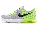 Nike Zoom Train Grey/Green (41-44)