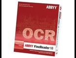 Текстовый редактор ABBYY FineReader 10 Home Edition 225381 only