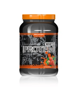 ATECH WHEY PROTEIN 100%