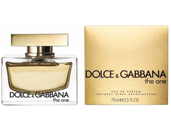 #dolce-gabbana-the-one-women -image-1-from-deshevodyhu-com-ua