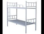 Кровать двухъярусная - 4