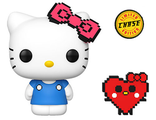 Фигурка Funko POP! Vinyl: Sanrio: Hello Kitty S2: Hello Kitty (Annvsry w/Chase)