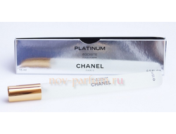 Chanel - EGOISTE PLATINUM 15ml