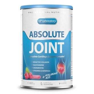 (VPLab) Absolute Joint - (400 гр) - (малина)