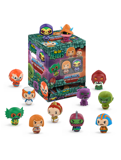 Masters of the Universe Pint Size Heroes