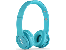 Beats Solo HD Matte Light Blue