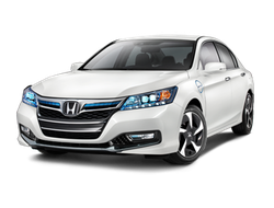 Шумоизоляция Honda Accord / Хонда Акорд