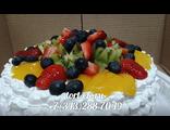 Ягодно-фруктовая феерия